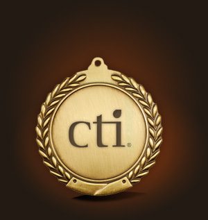 CTI-Trained